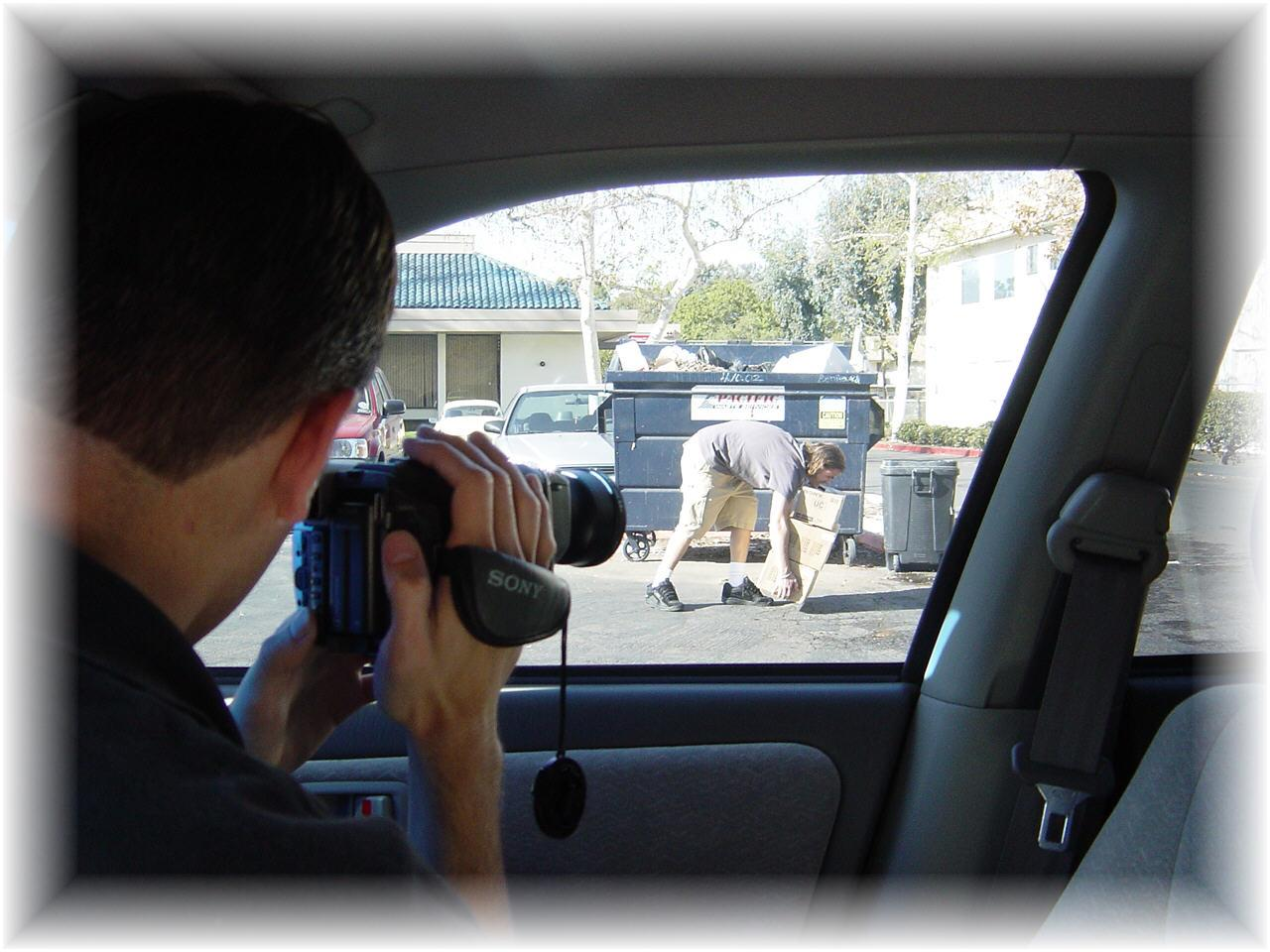 Surveillance Investigators In San Francisco Dewitt